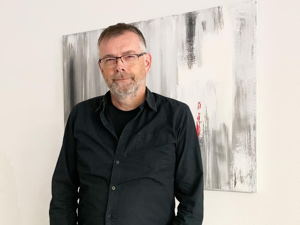 Wolfgang Asam